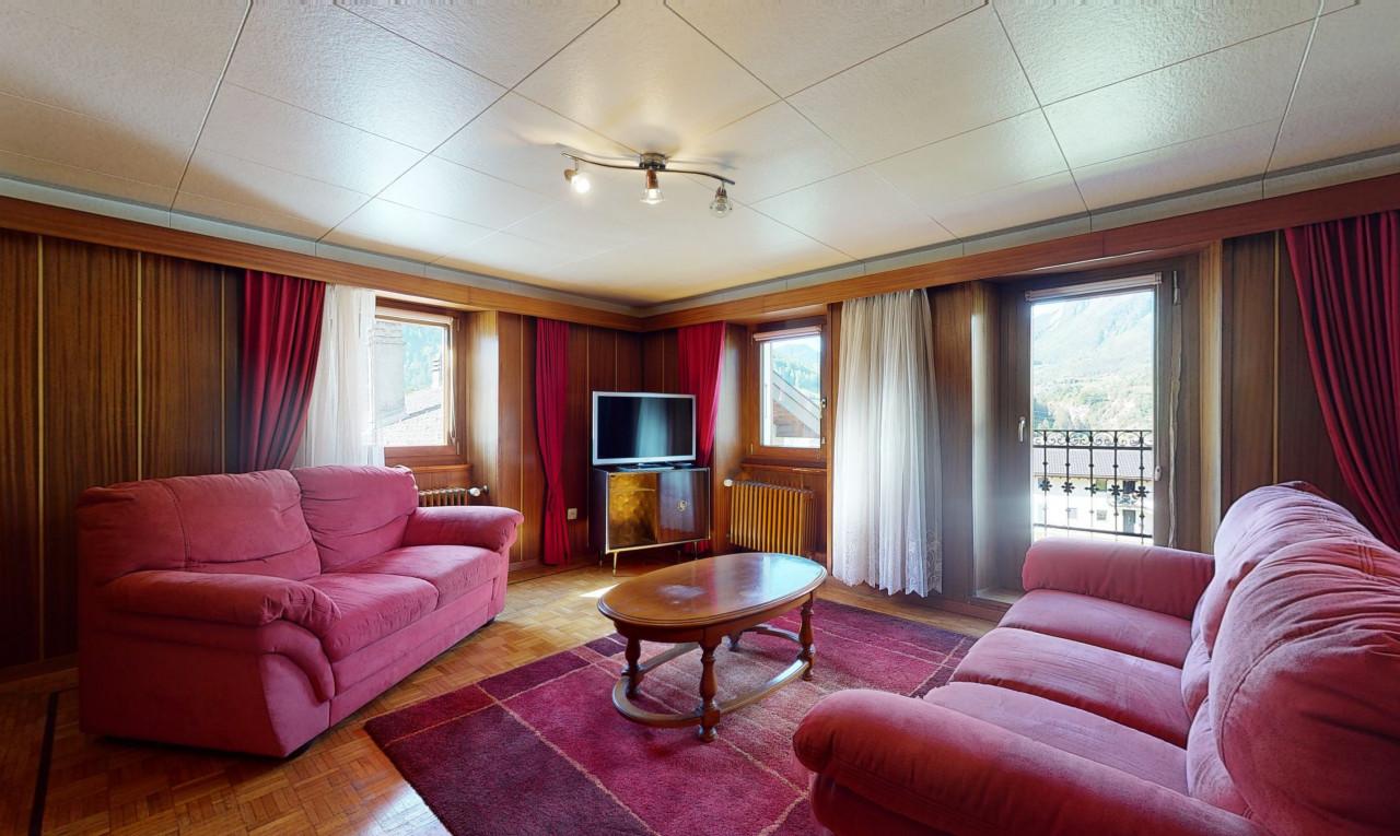 Appartement  à vendre à Valais Vollèges