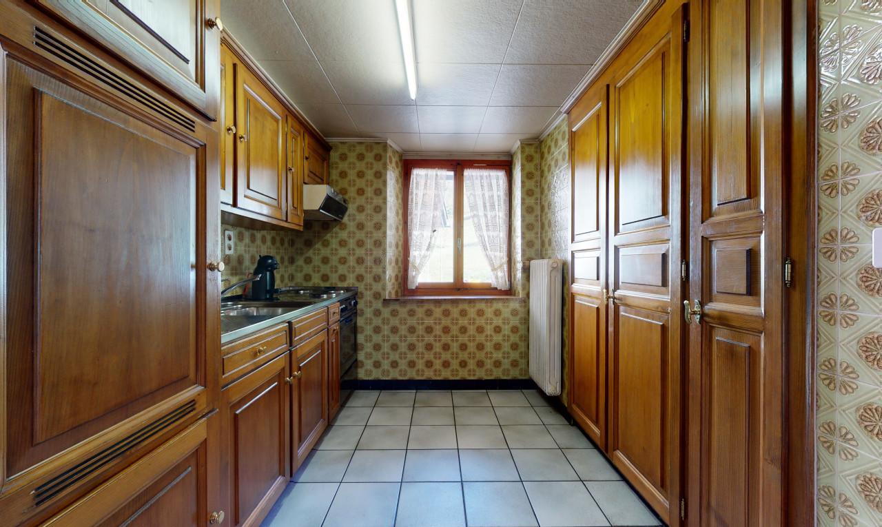 Achetez-le Appartement dans Valais Vollèges