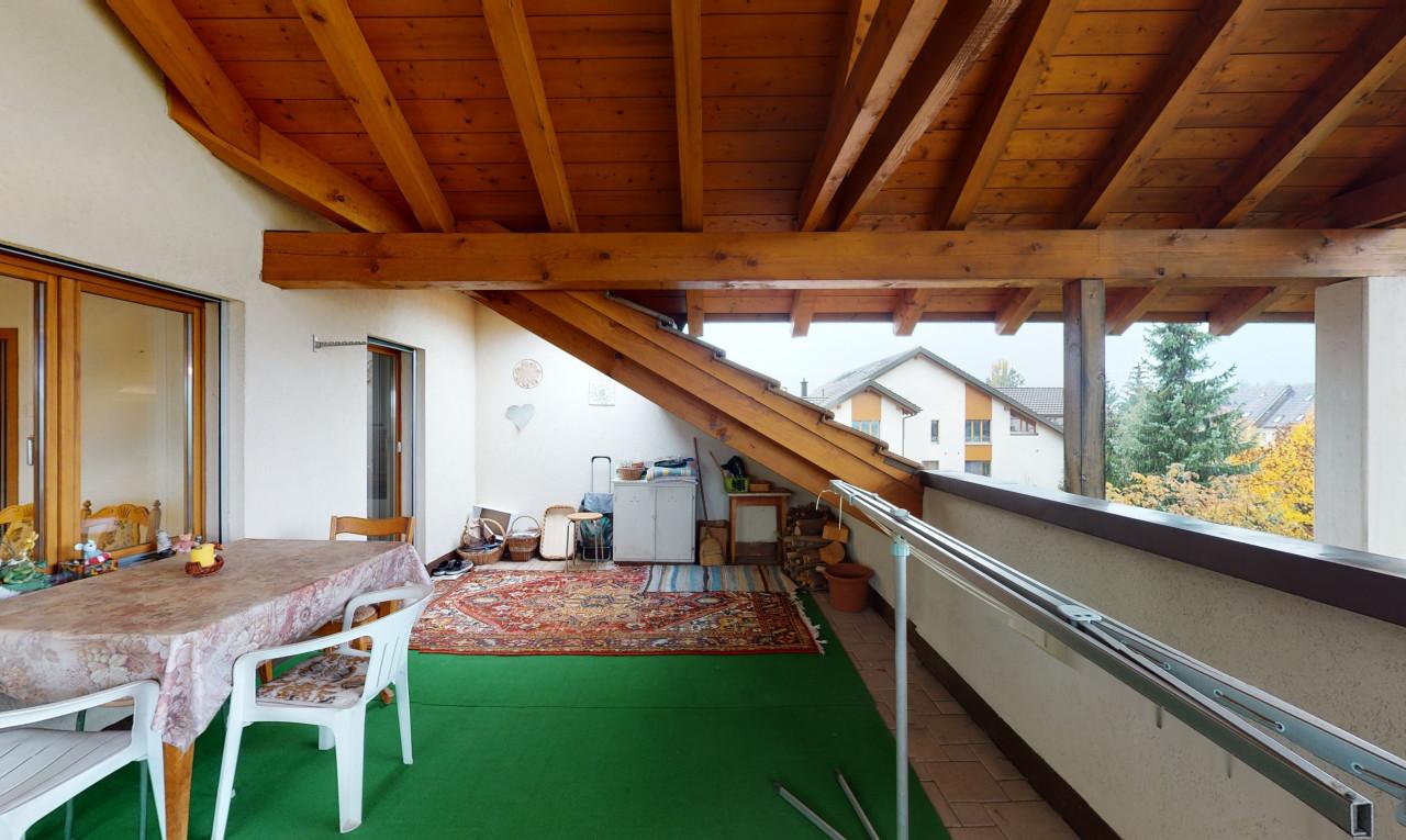 Wohnung zu verkaufen in Zürich Henggart
