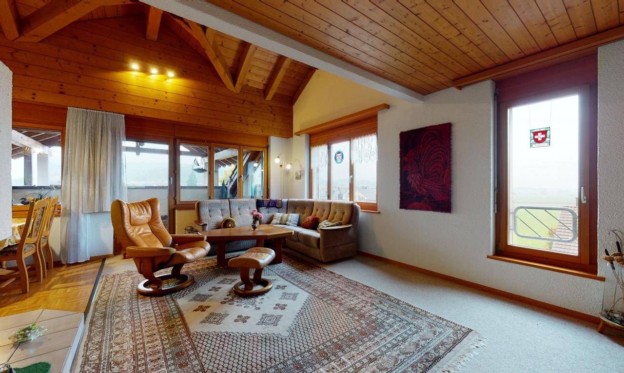 Kaufen Sie Wohnung in Zürich Henggart