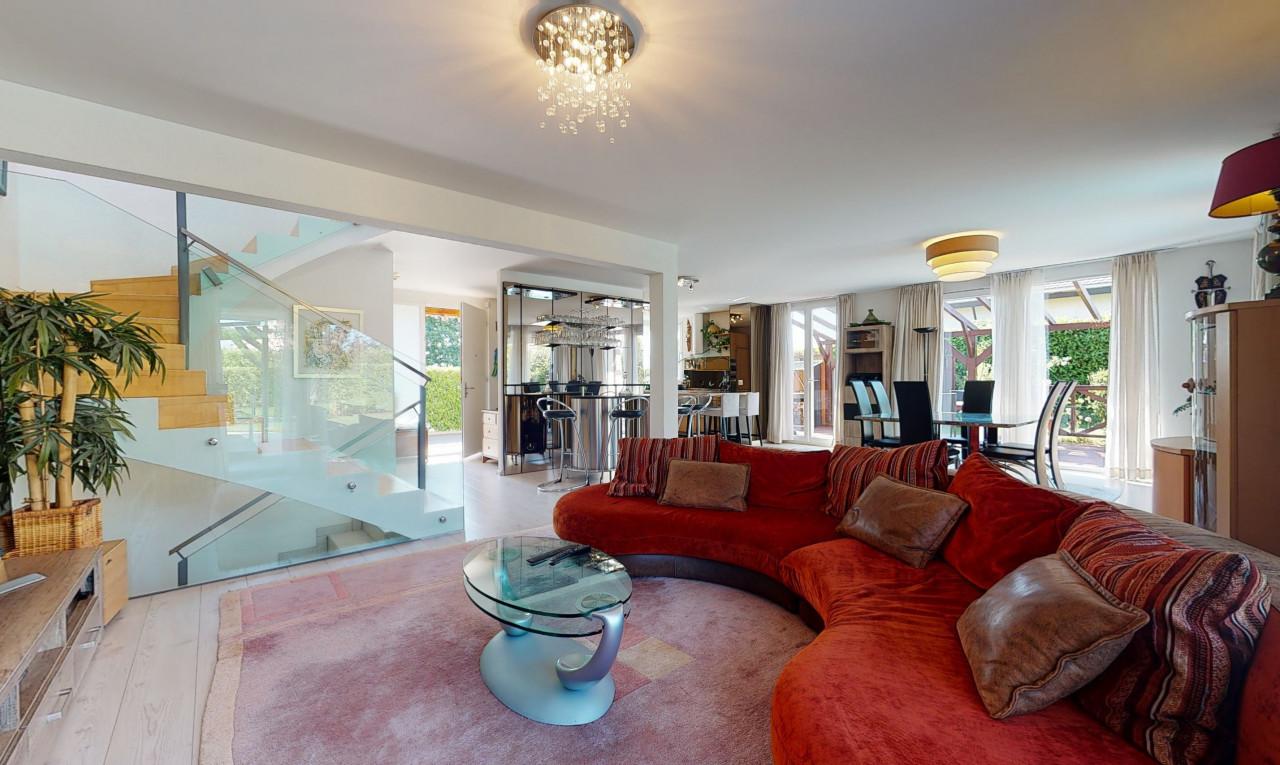 Maison  à vendre à Vaud Féchy