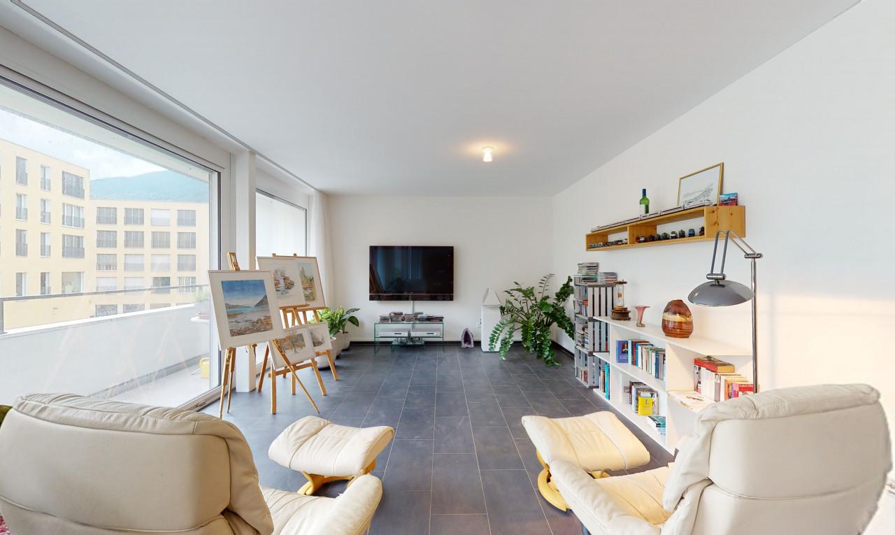 Wohnung zu verkaufen in Graubünden Landquart