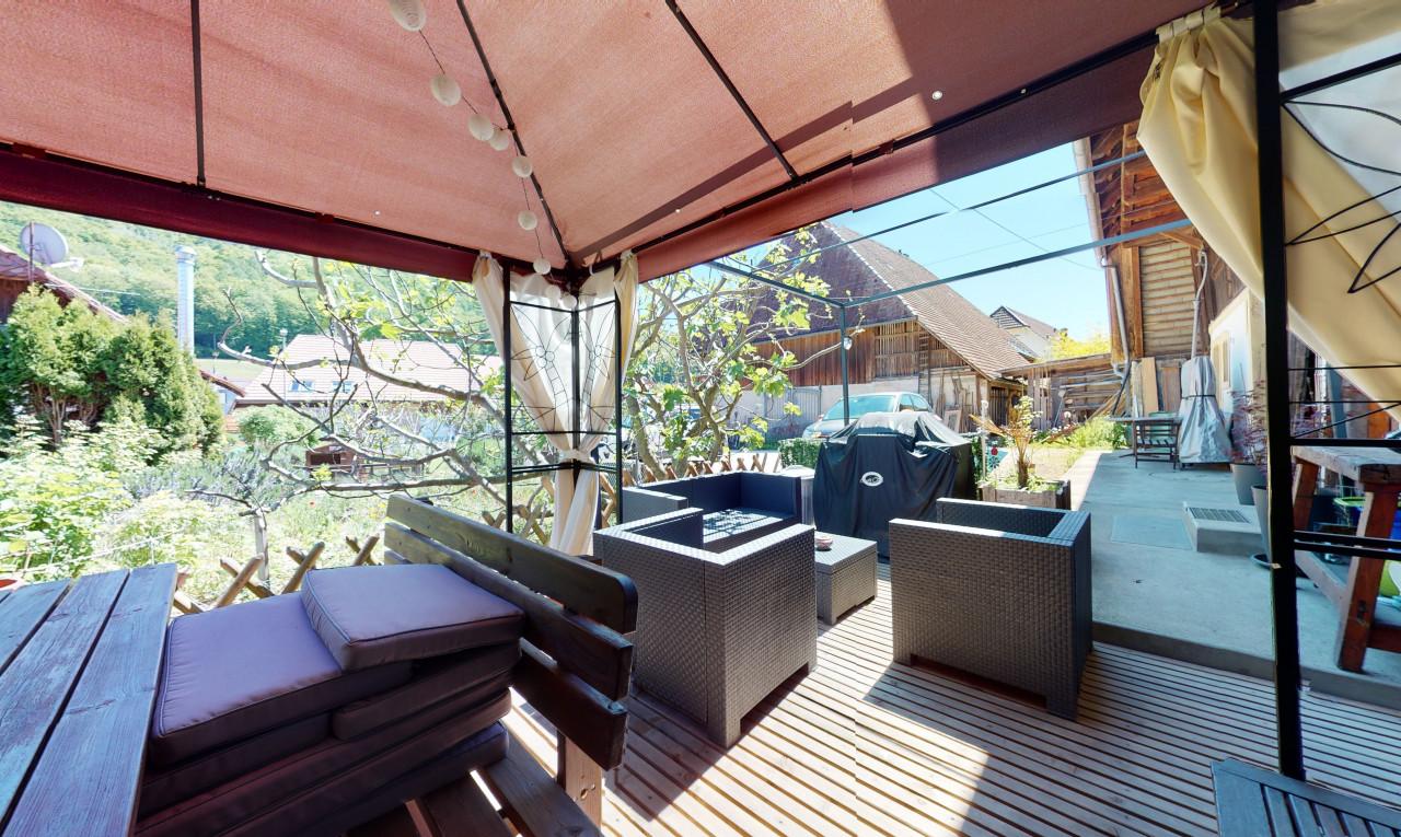 Haus zu verkaufen in Bern Gals