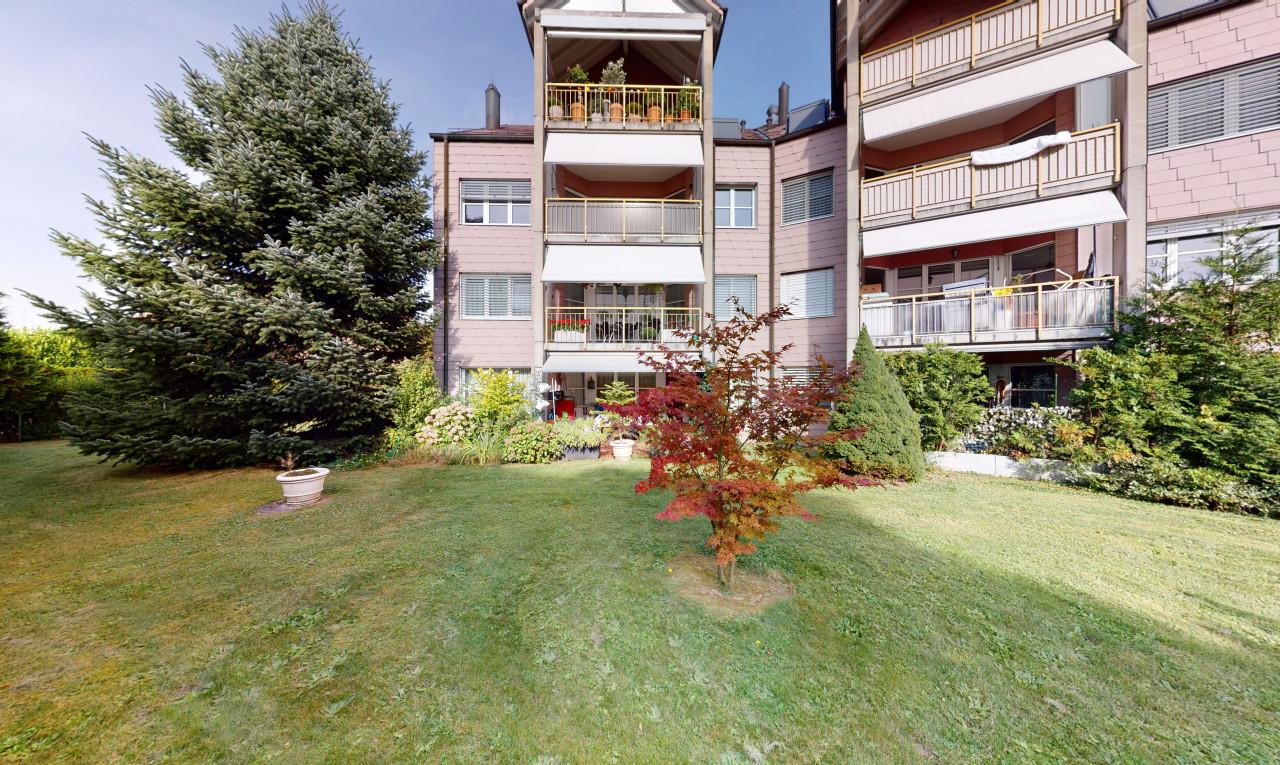 Wohnung zu verkaufen in Solothurn Dulliken
