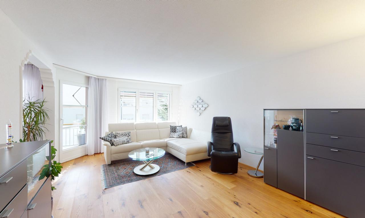 Kaufen Sie Wohnung in Solothurn Dulliken