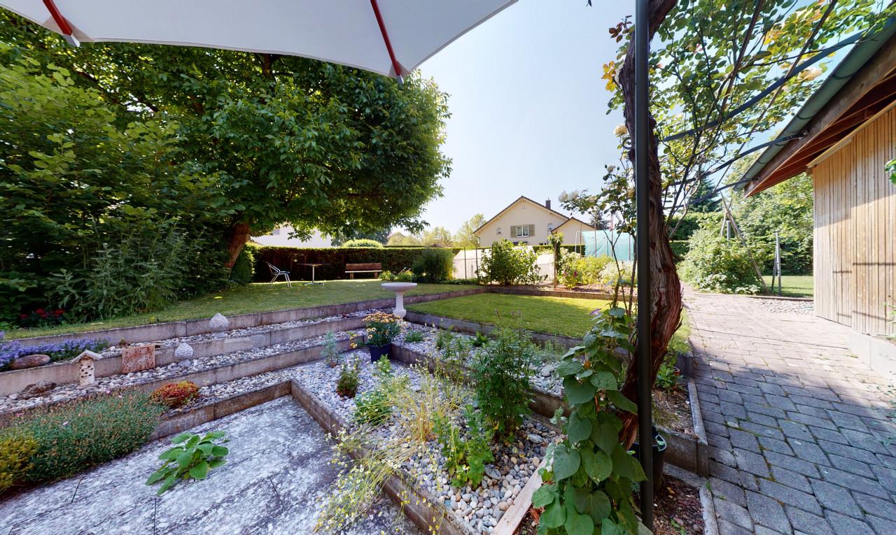 Haus zu verkaufen in Solothurn Biberist