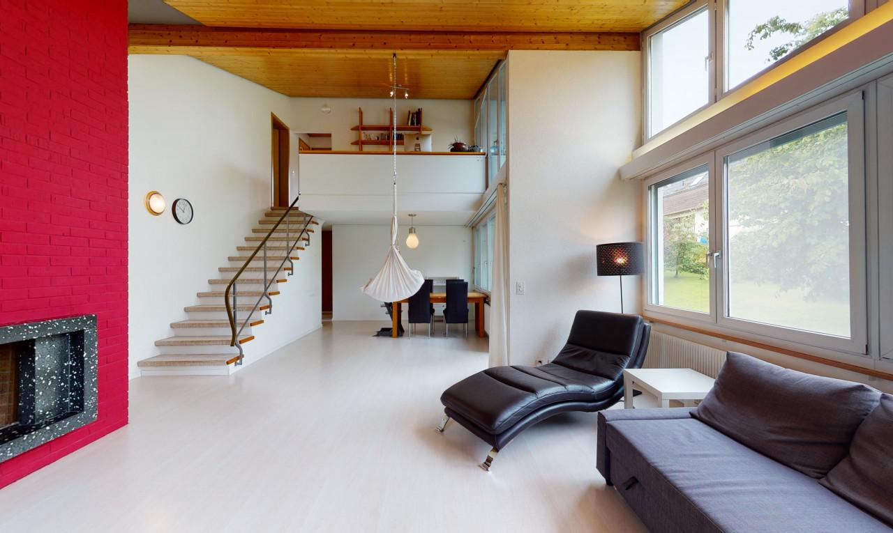 Kaufen Sie Haus in Zürich Wetzikon ZH