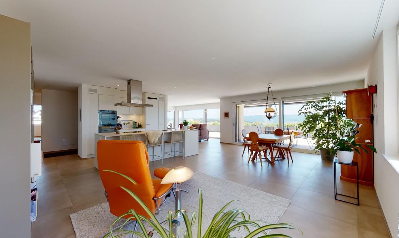 Kaufen Sie Wohnung in Thurgau Herdern