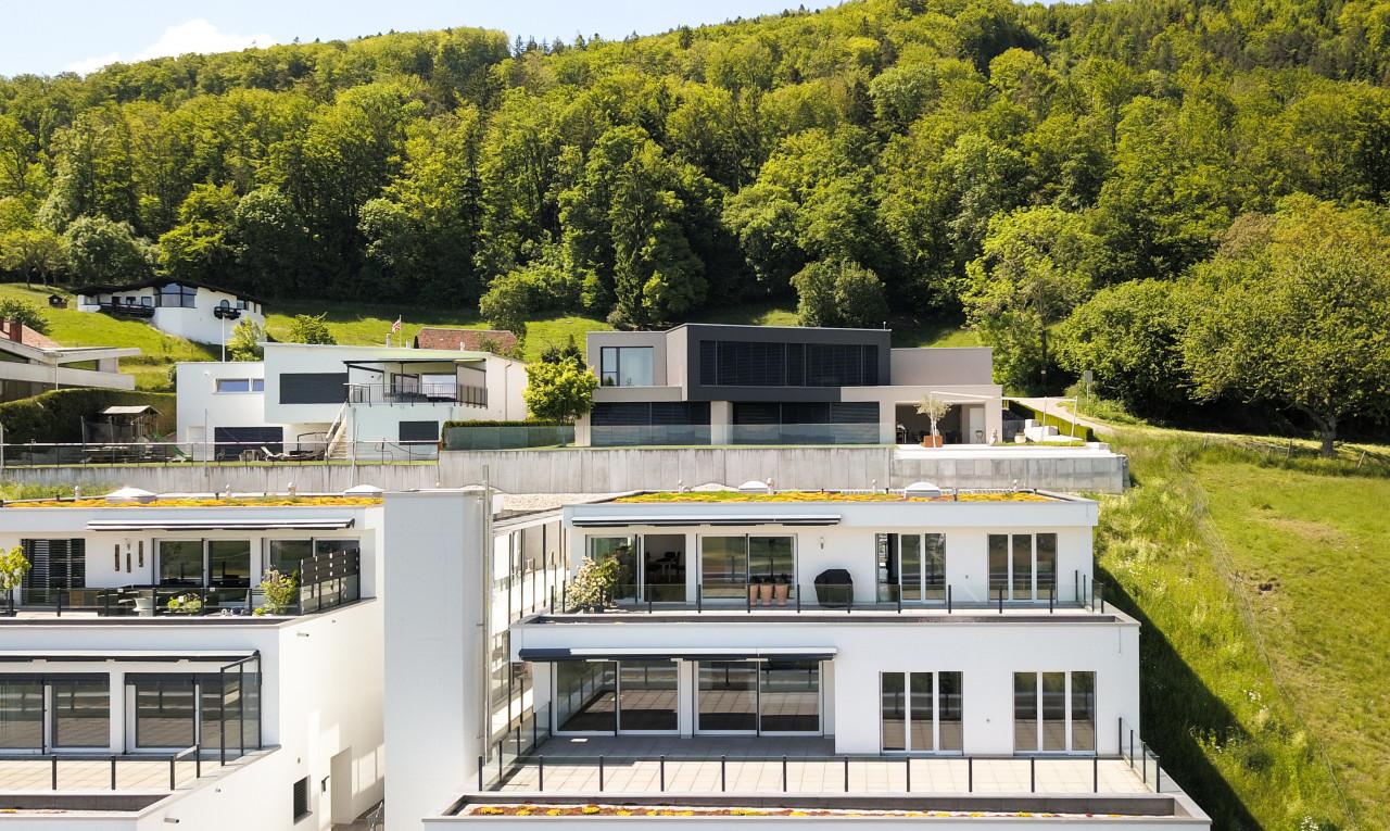 Wohnung zu verkaufen in Solothurn Oberbuchsiten