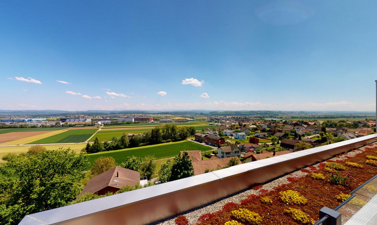 Kaufen Sie Wohnung in Solothurn Oberbuchsiten