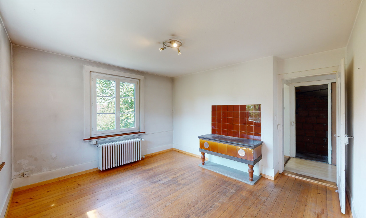 Haus zu verkaufen in Bern Roggwil BE