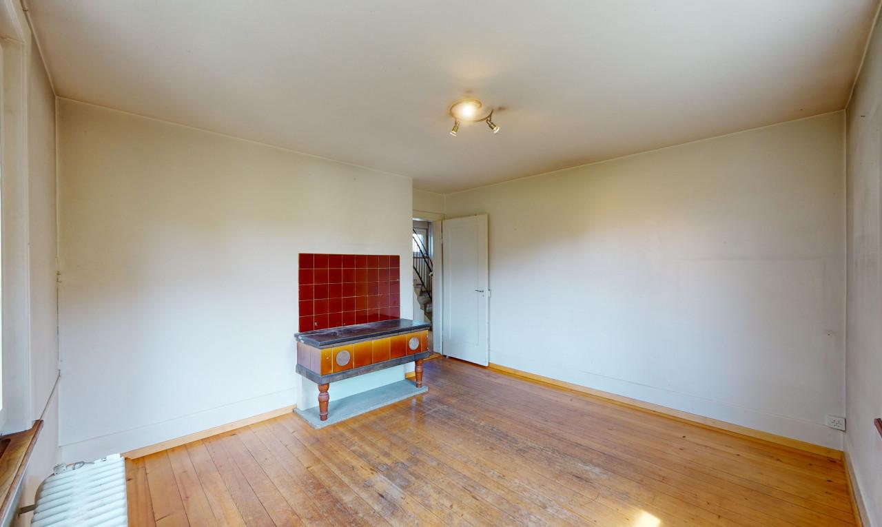Kaufen Sie Haus in Bern Roggwil BE