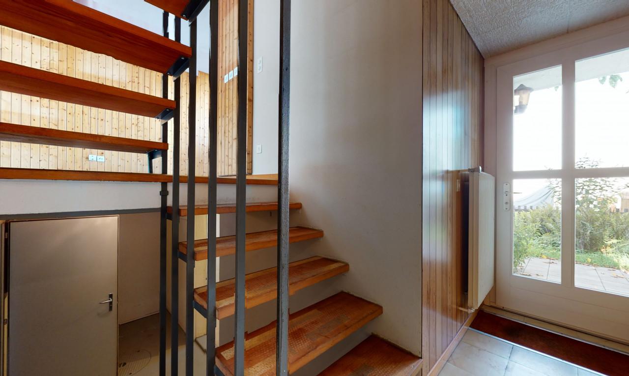Kaufen Sie Haus in Bern Thun