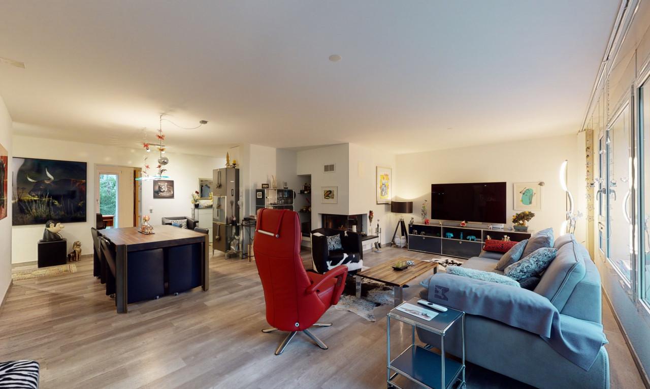 Wohnung zu verkaufen in Zürich Pfaffhausen