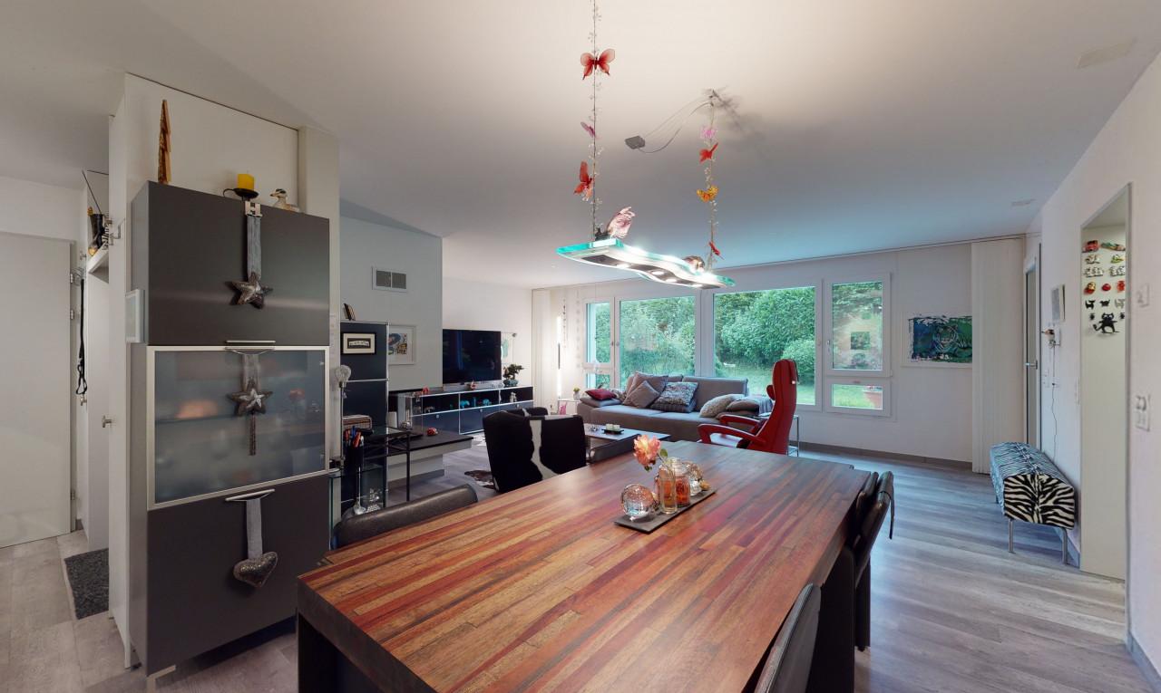 Kaufen Sie Wohnung in Zürich Pfaffhausen