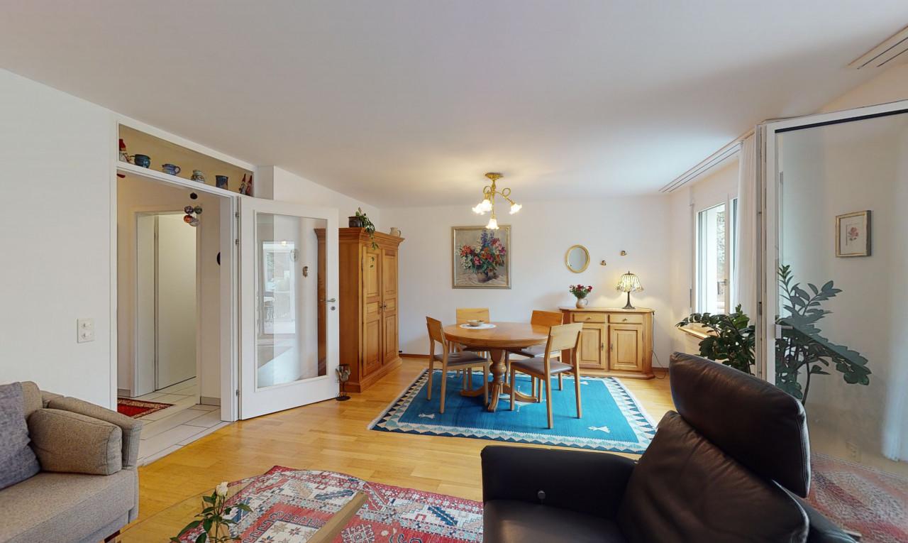 Wohnung zu verkaufen in Solothurn Rodersdorf