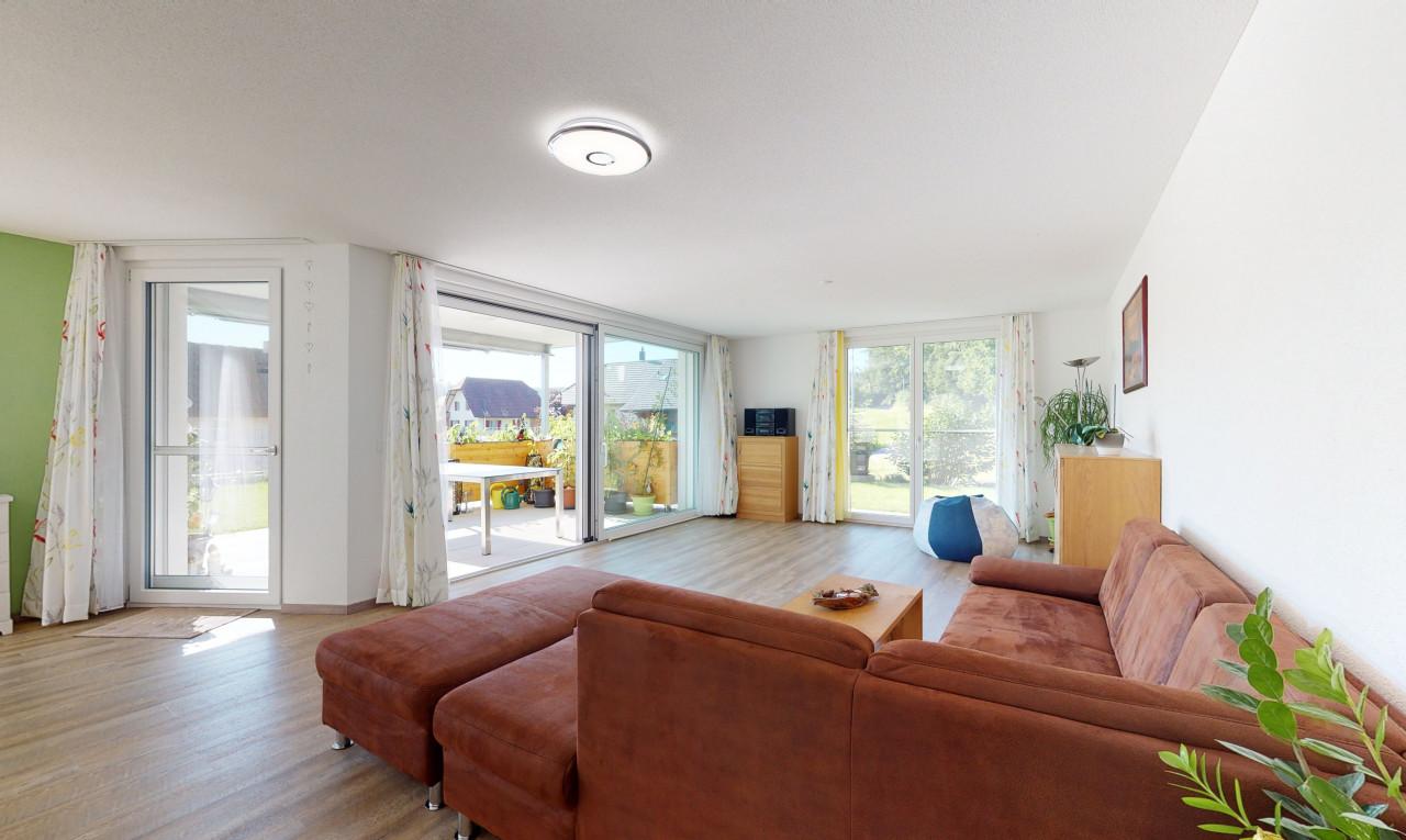 Kaufen Sie Wohnung in Aargau Strengelbach