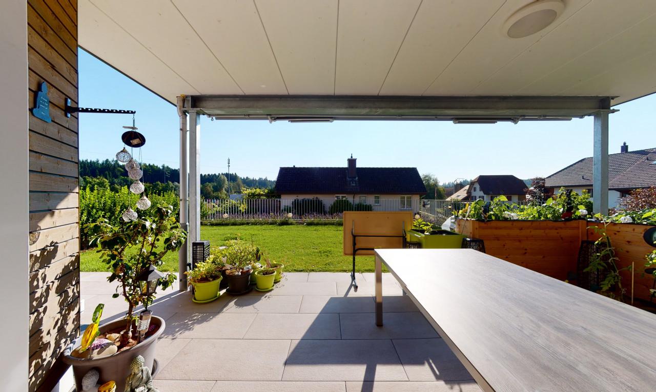 Wohnung zu verkaufen in Aargau Strengelbach