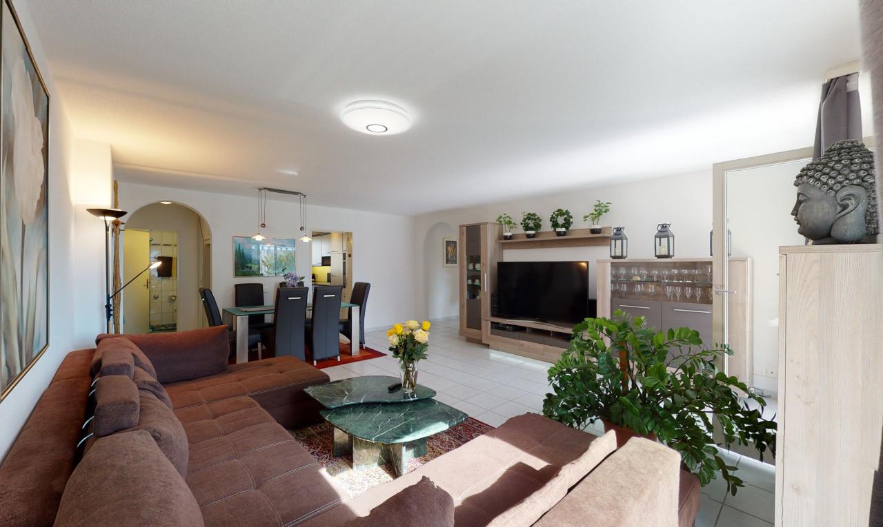 Kaufen Sie Wohnung in Aargau Spreitenbach