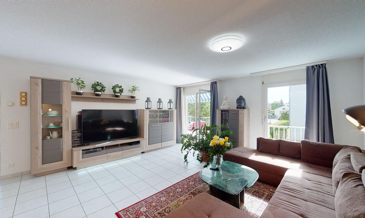 Wohnung zu verkaufen in Aargau Spreitenbach