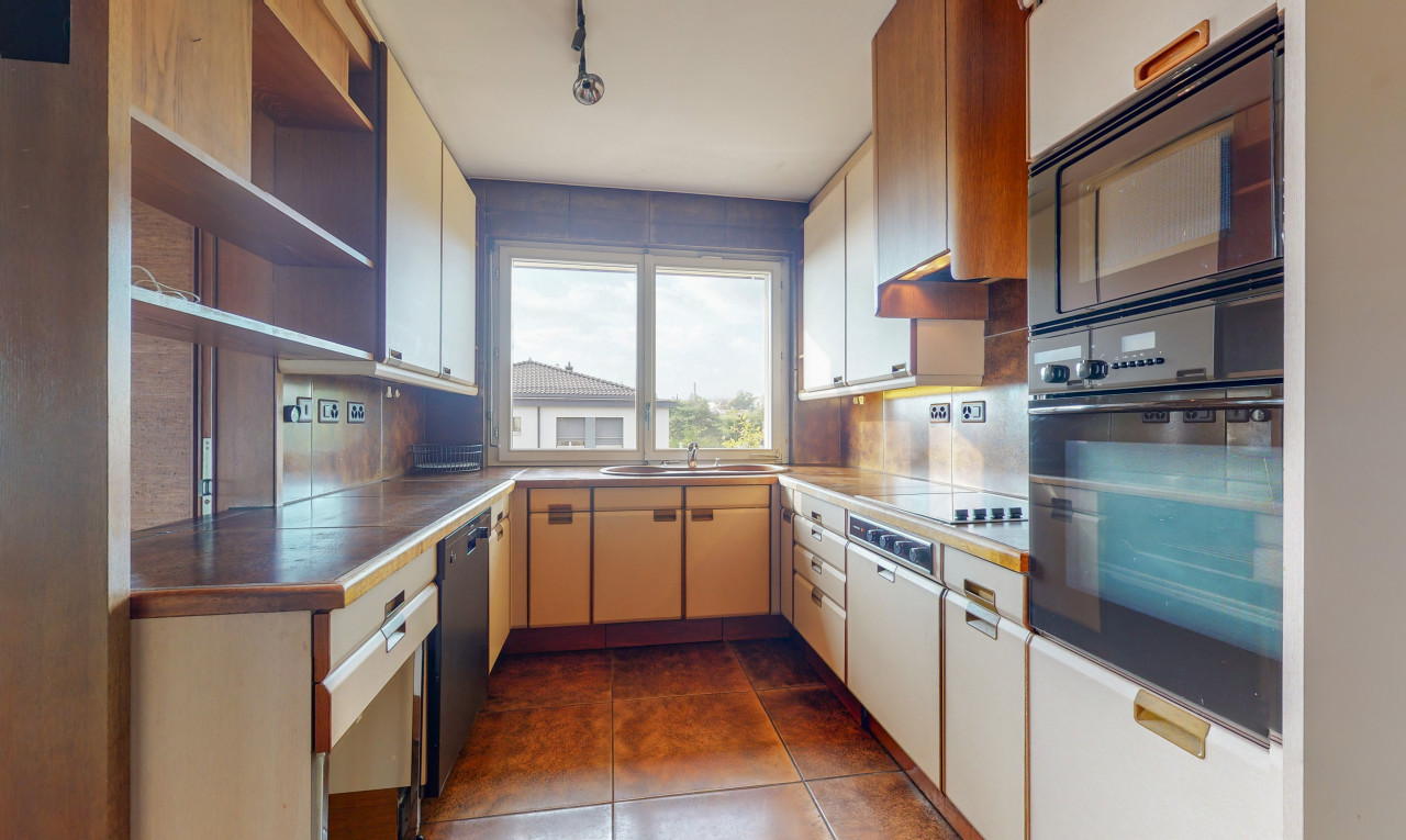 Achetez-le Appartement dans Vaud Pully