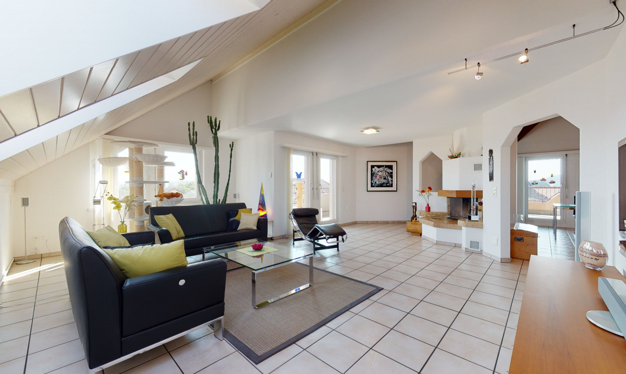 Wohnung zu verkaufen in Solothurn Egerkingen