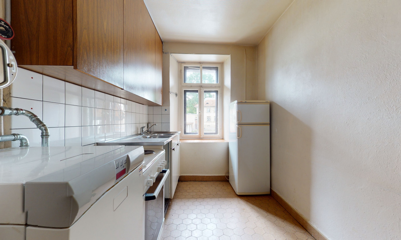 Buy it House in Bern Reconvilier