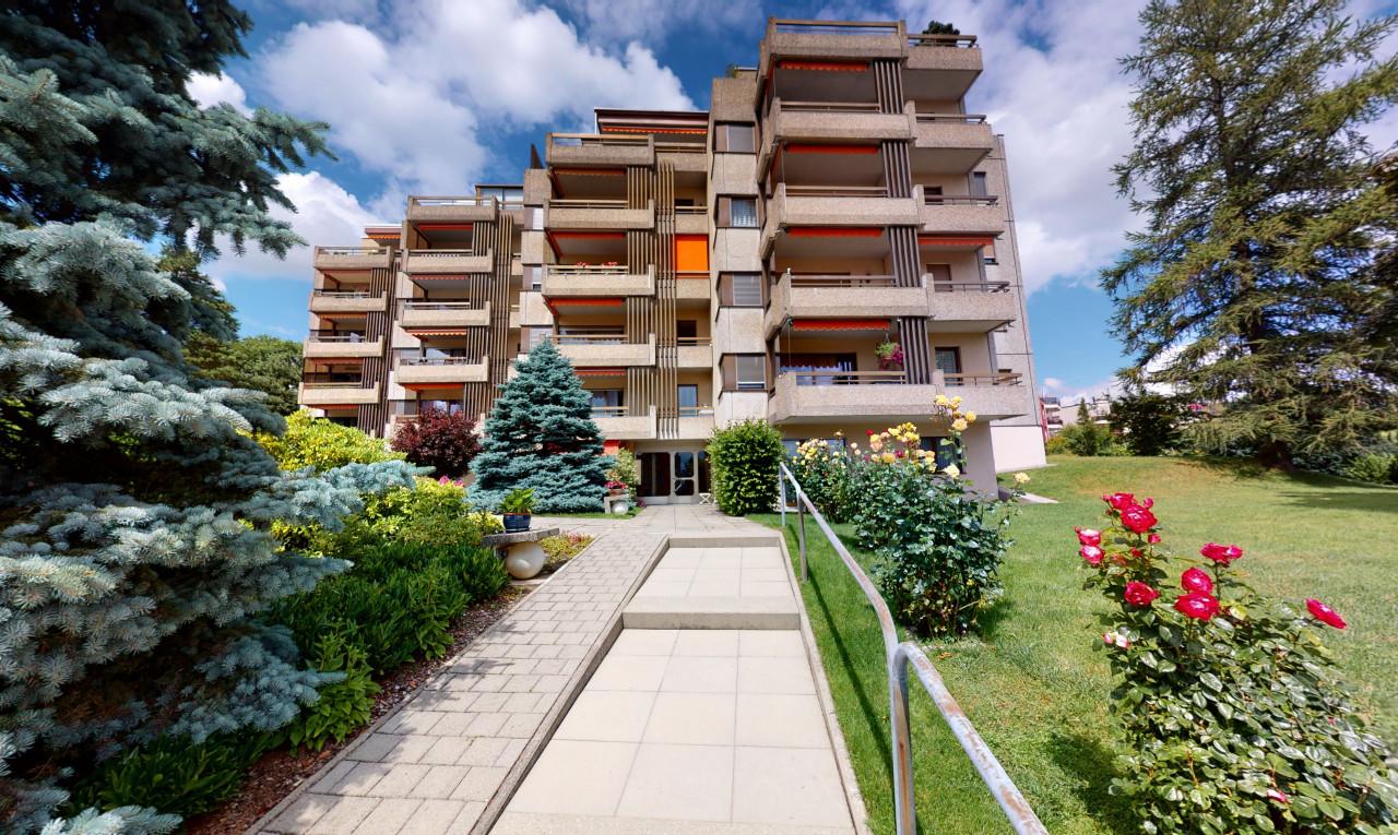 Appartement  à vendre à Fribourg Villars-sur-Glâne