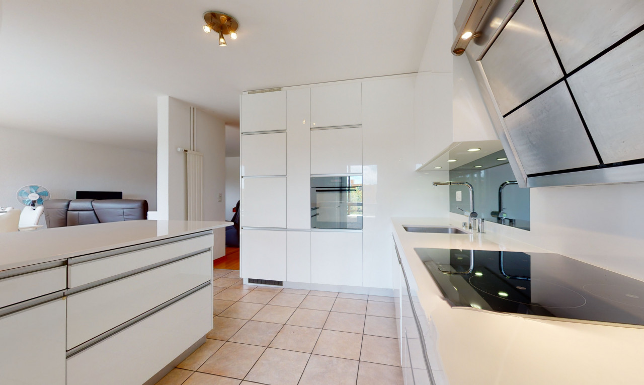 Achetez-le Appartement dans Fribourg Villars-sur-Glâne