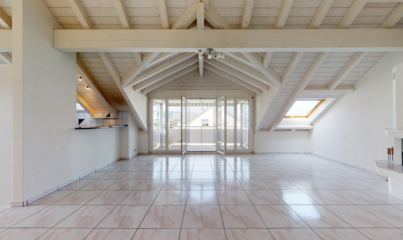 Kaufen Sie Wohnung in Zürich Adlikon b. Regensdorf