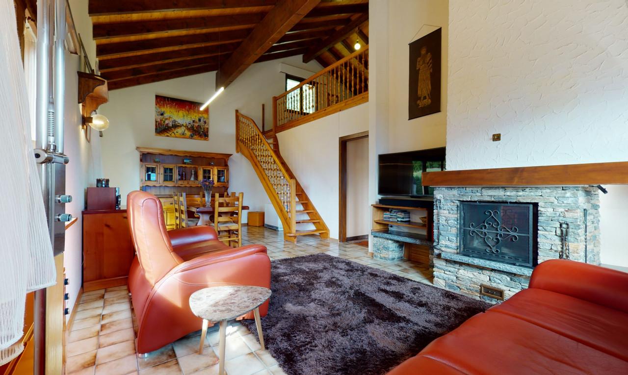 Achetez-le Maison dans Valais Chermignon d'en-haut