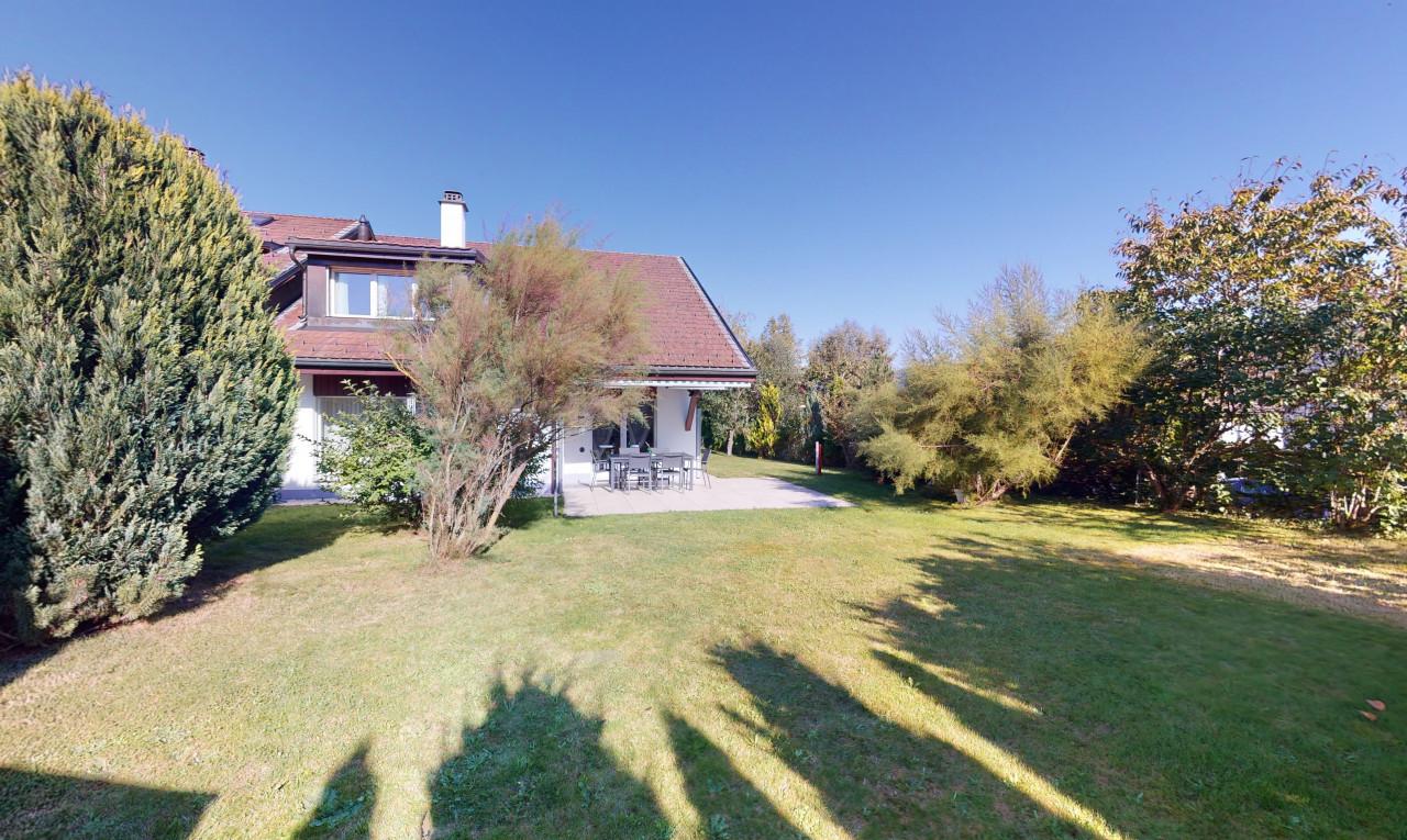 Maison à vendre à Neuchâtel Fontaines