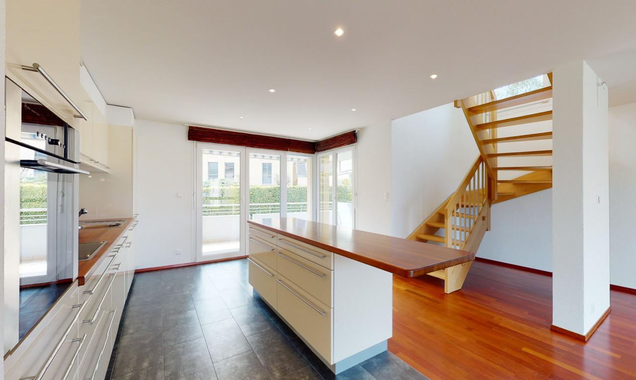 Achetez-le Appartement dans Neuchâtel Cortaillod