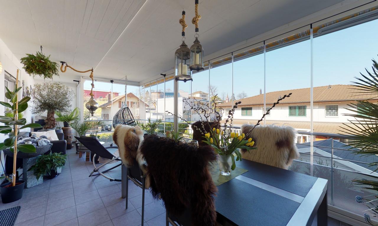 Kaufen Sie Wohnung in Basel-Landschaft Liestal