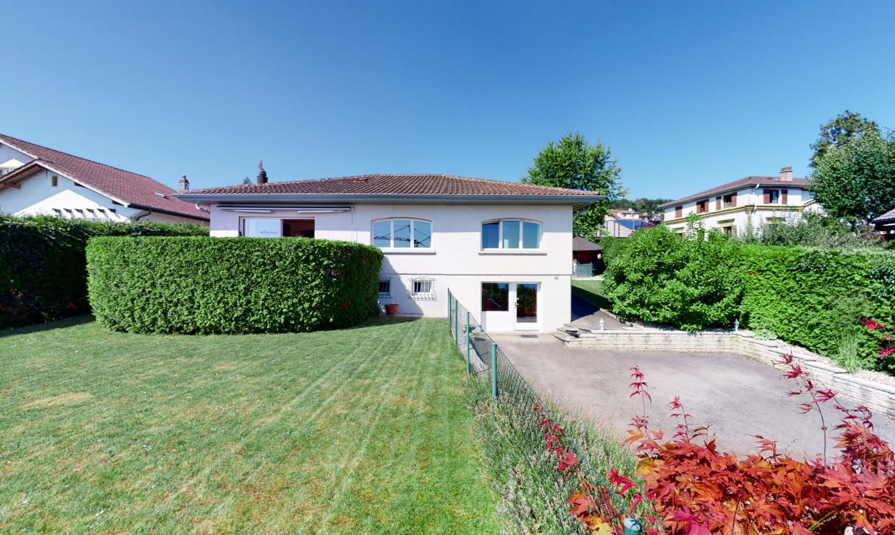 Maison à vendre à Neuchâtel Corcelles NE