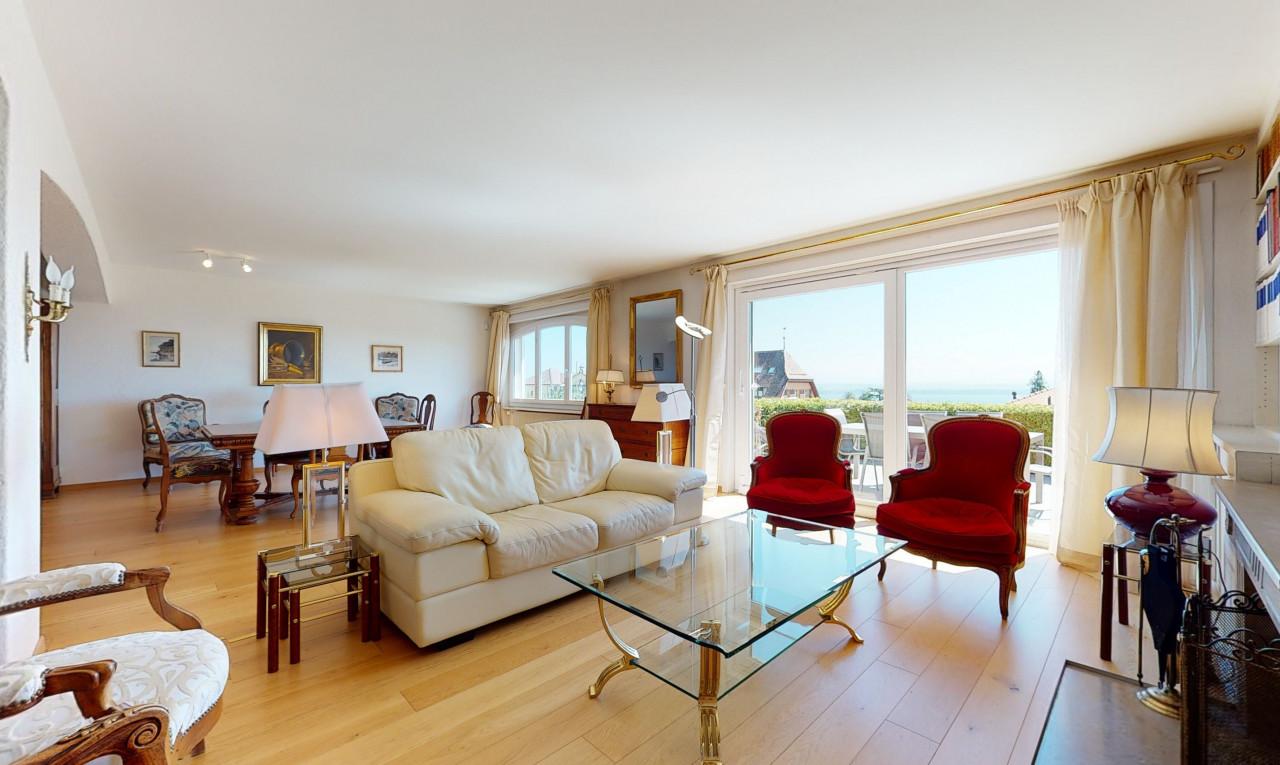 Achetez-le Maison dans Neuchâtel Corcelles NE