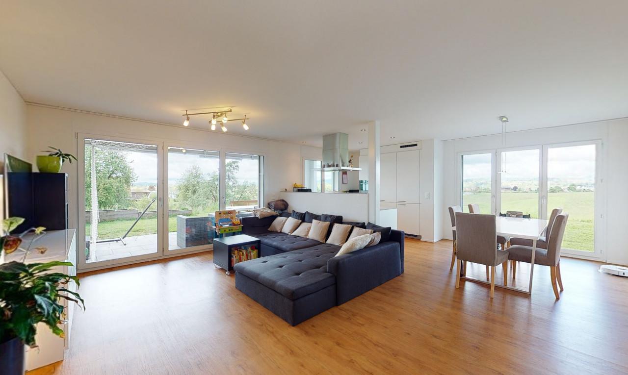 Kaufen Sie Wohnung in Thurgau Tägerschen