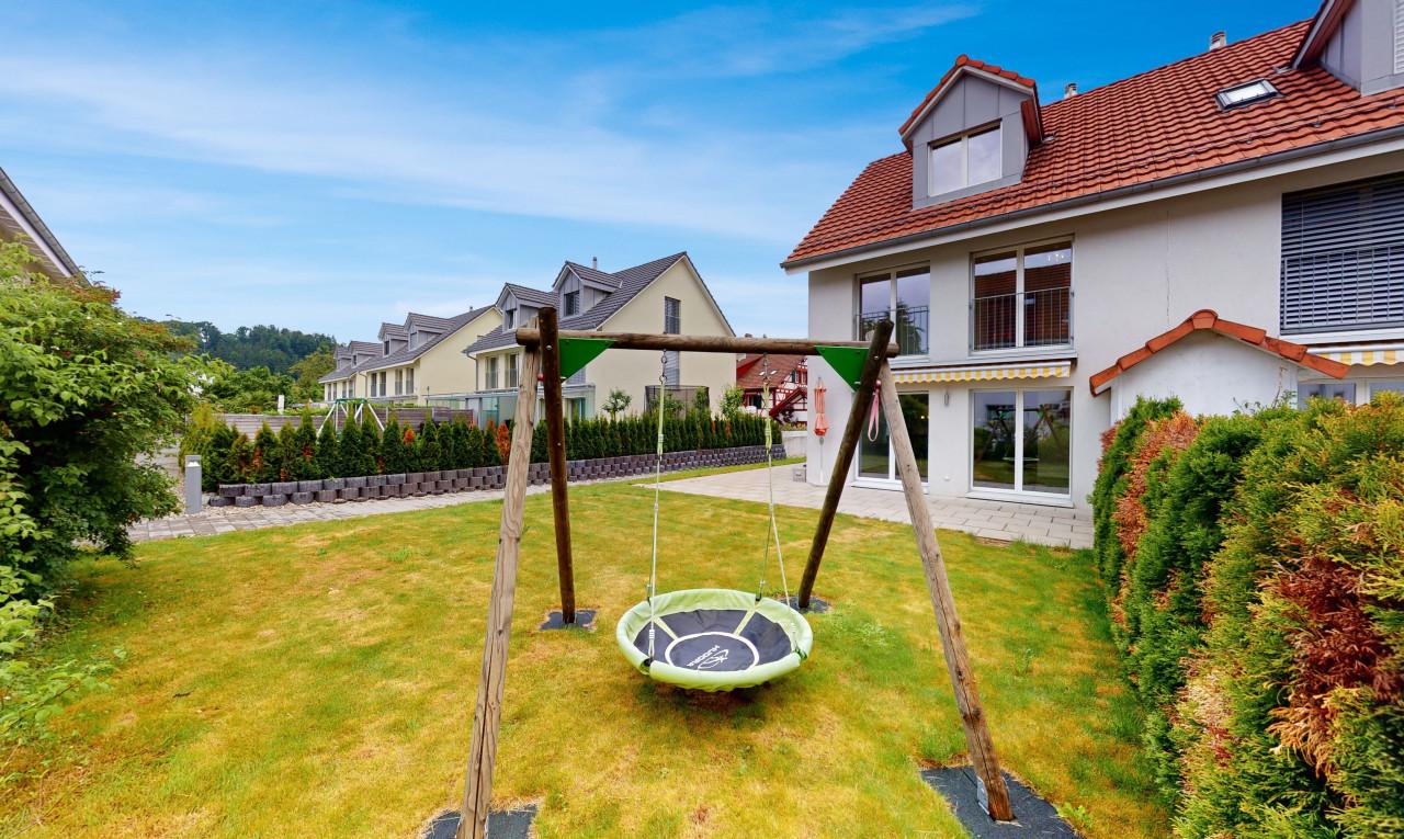 Haus zu verkaufen in Zürich Embrach