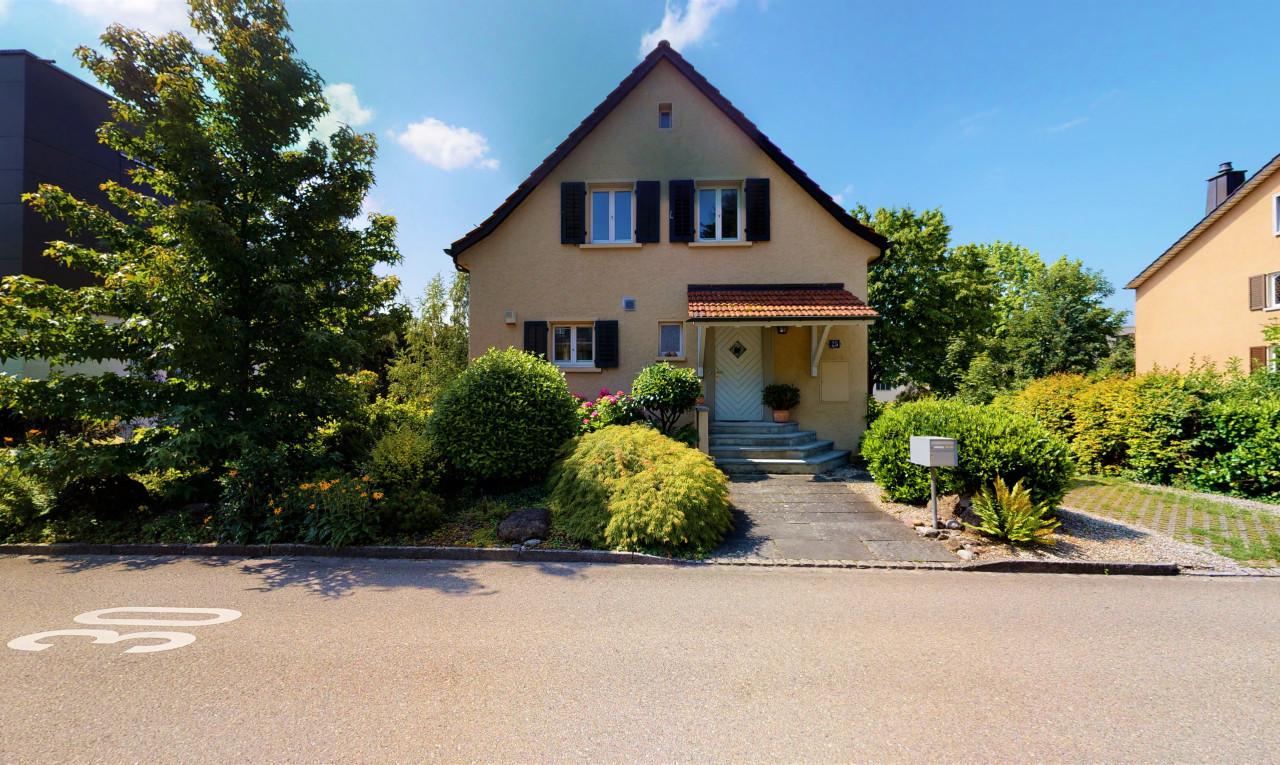 Kaufen Sie Haus in Zürich Oberengstringen