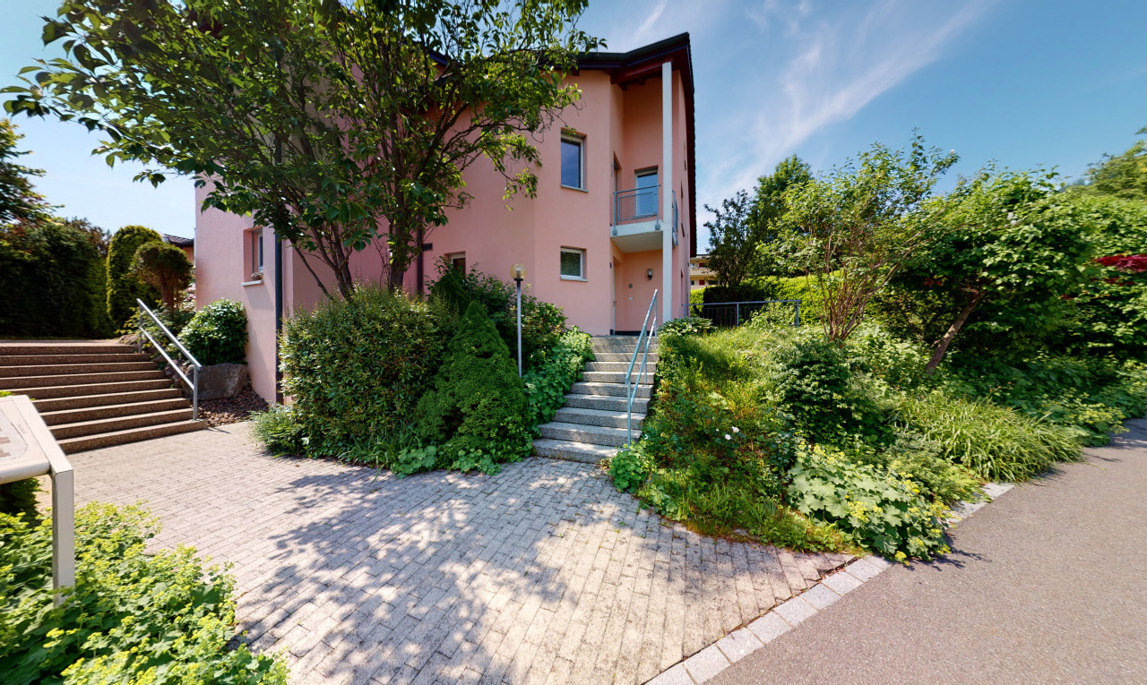 House  for sale in Zürich Adliswil
