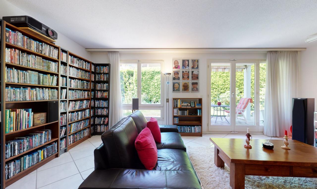Buy it House in Zürich Adliswil