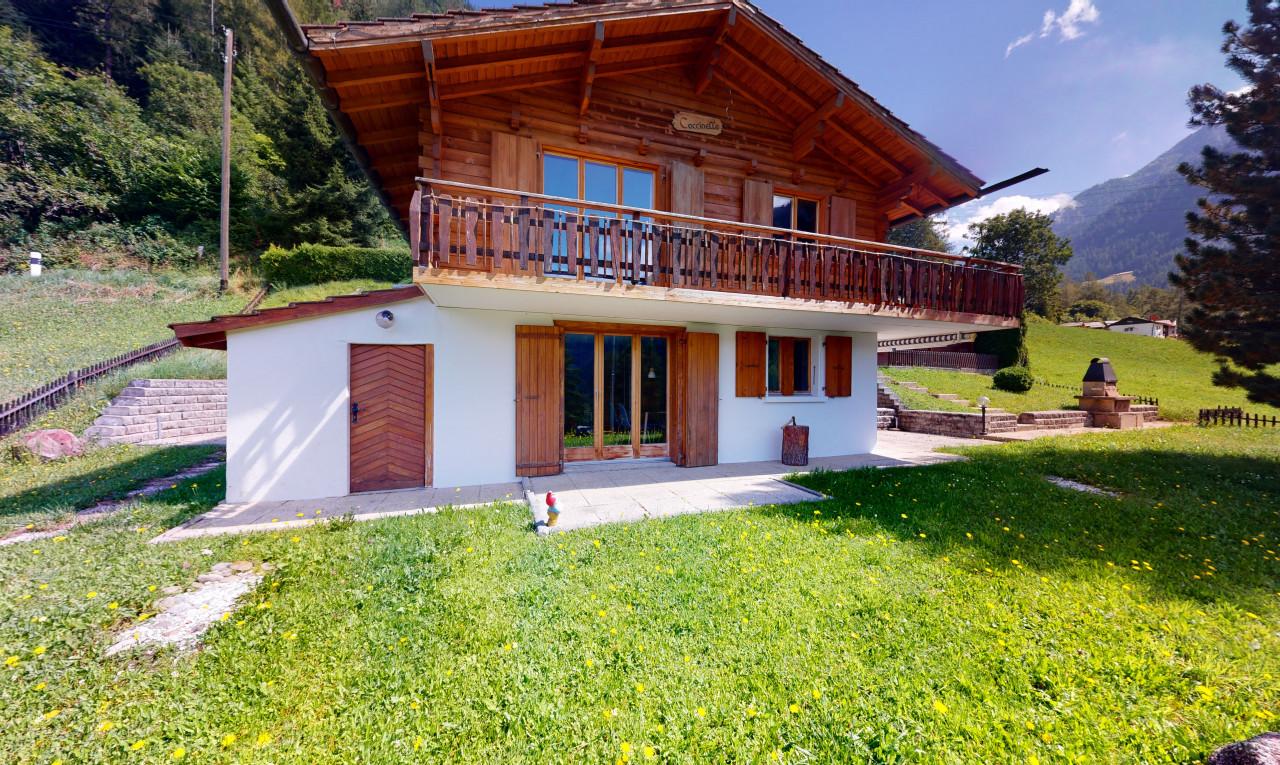 Maison à vendre à Valais Bovernier