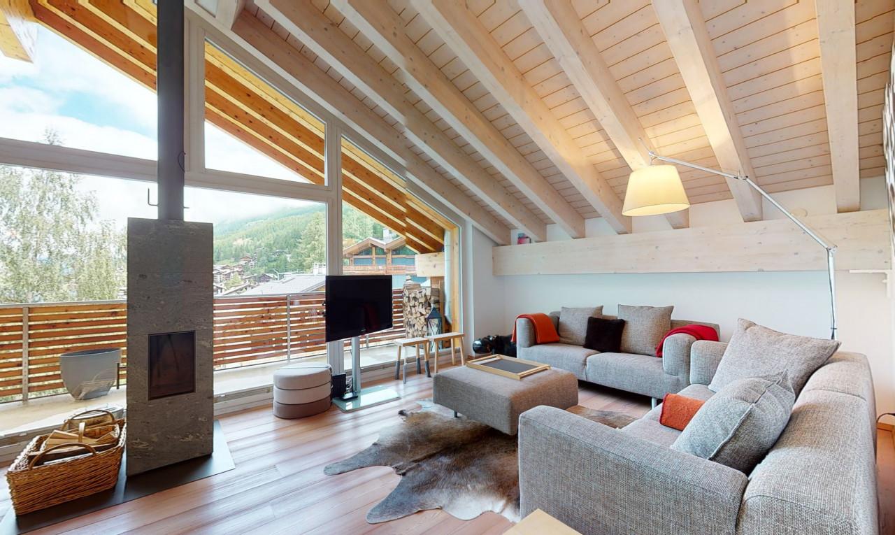Kaufen Sie Wohnung in Wallis Zermatt