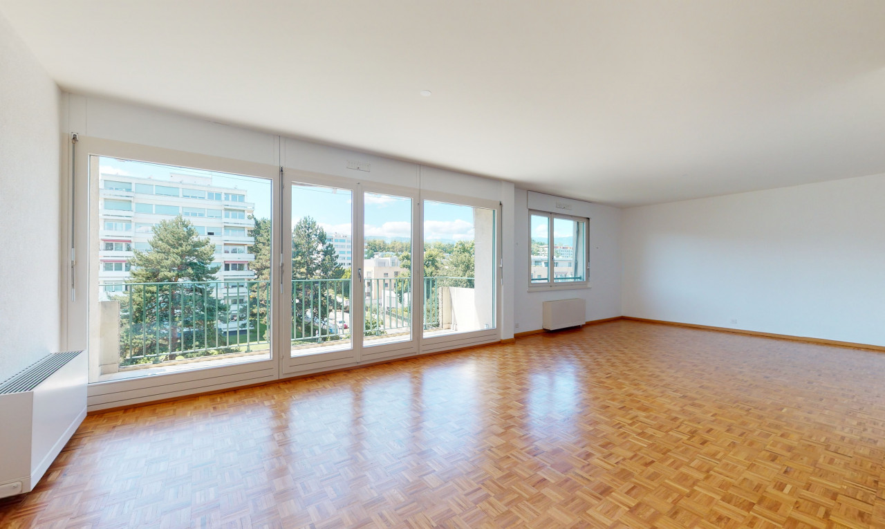 Appartement  à vendre à Genève Versoix