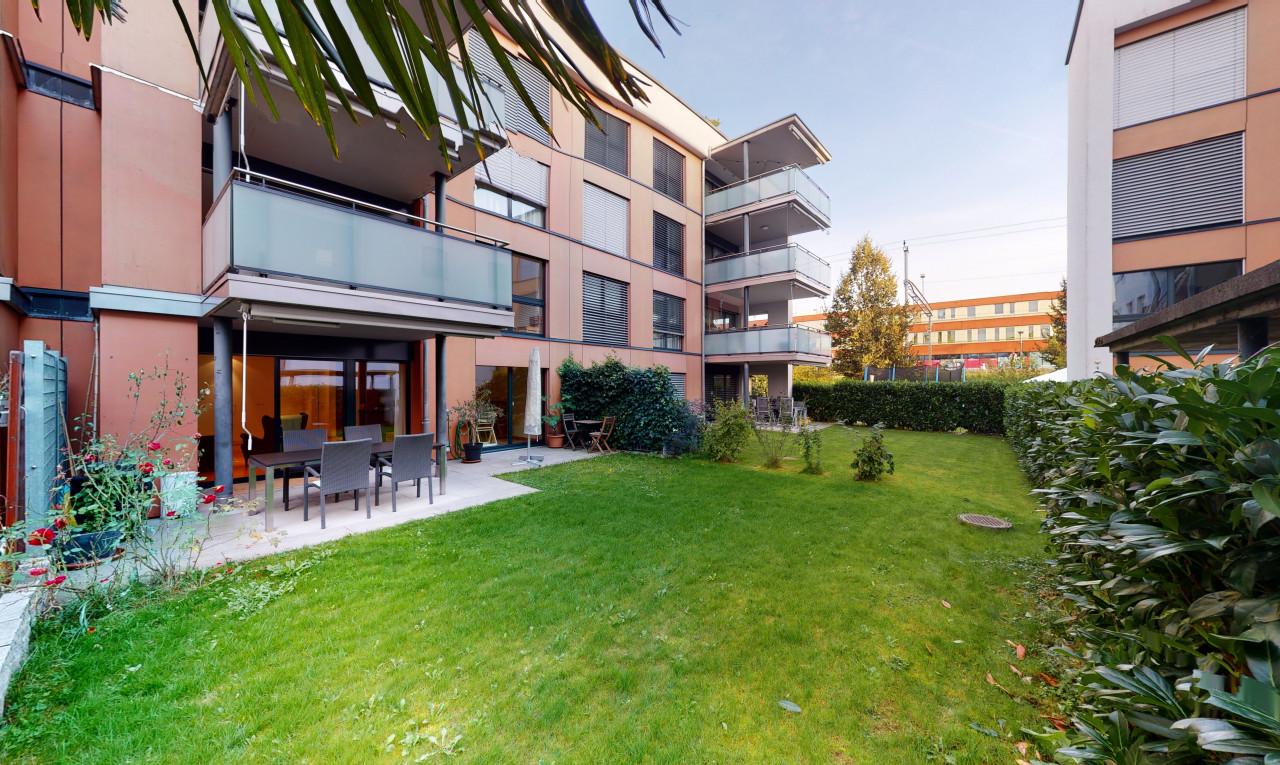 Apartment  for sale in Zug Baar