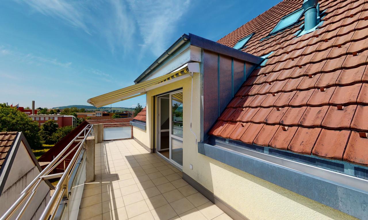 Wohnung zu verkaufen in Zürich Niederglatt ZH