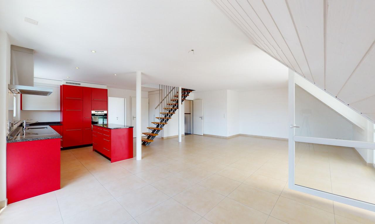 Kaufen Sie Wohnung in Zürich Niederglatt ZH