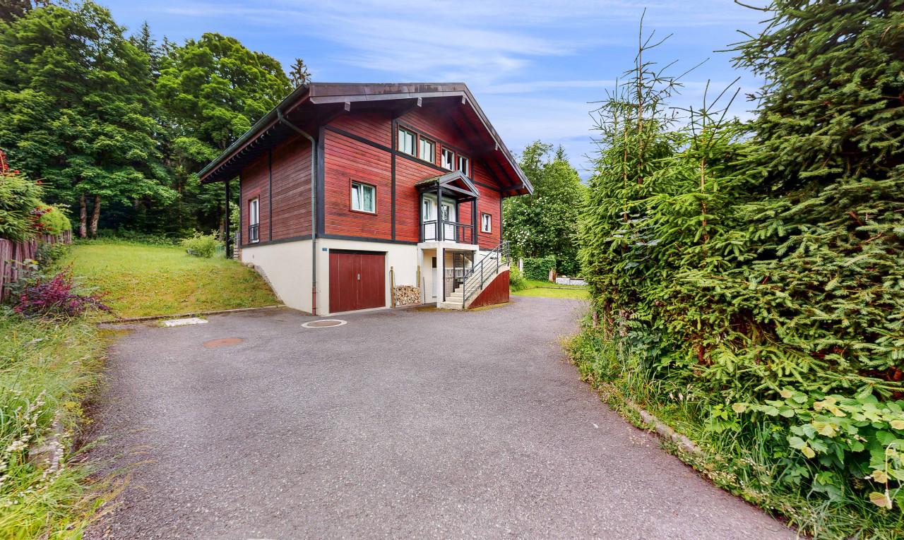 Appartement à vendre à Fribourg Les Paccots