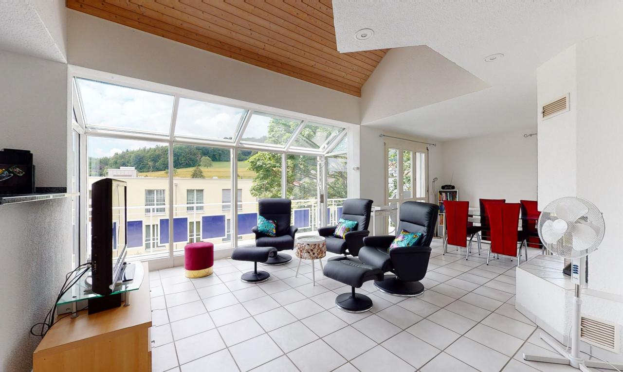 Wohnung zu verkaufen in Solothurn Erlinsbach SO