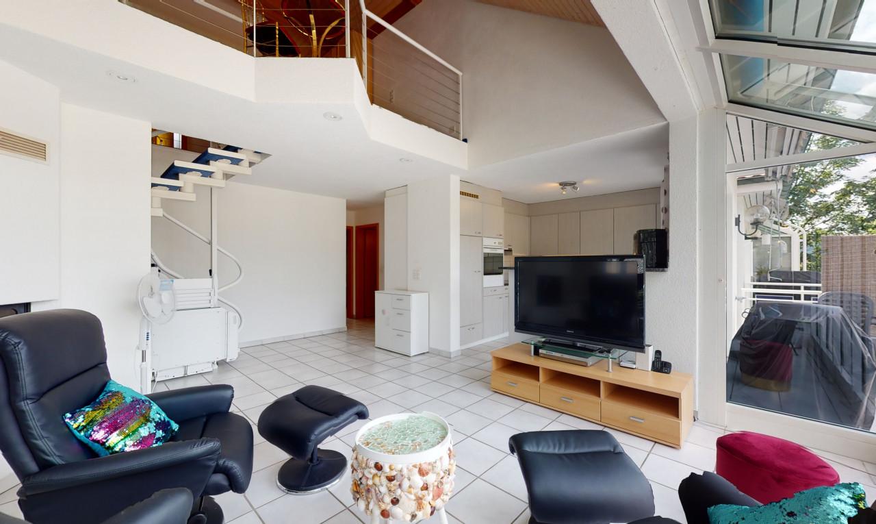 Kaufen Sie Wohnung in Solothurn Erlinsbach SO
